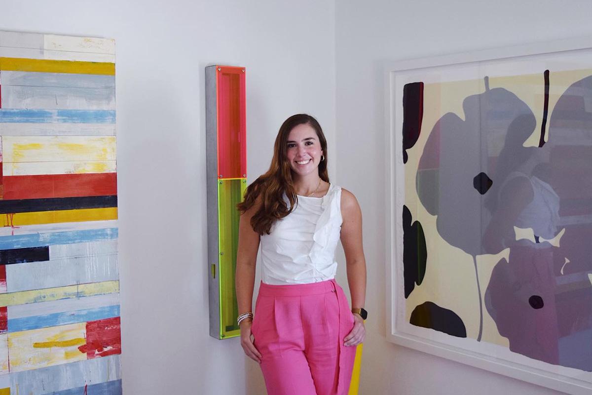 Meet Elysia Nolan, Our Summer Intern